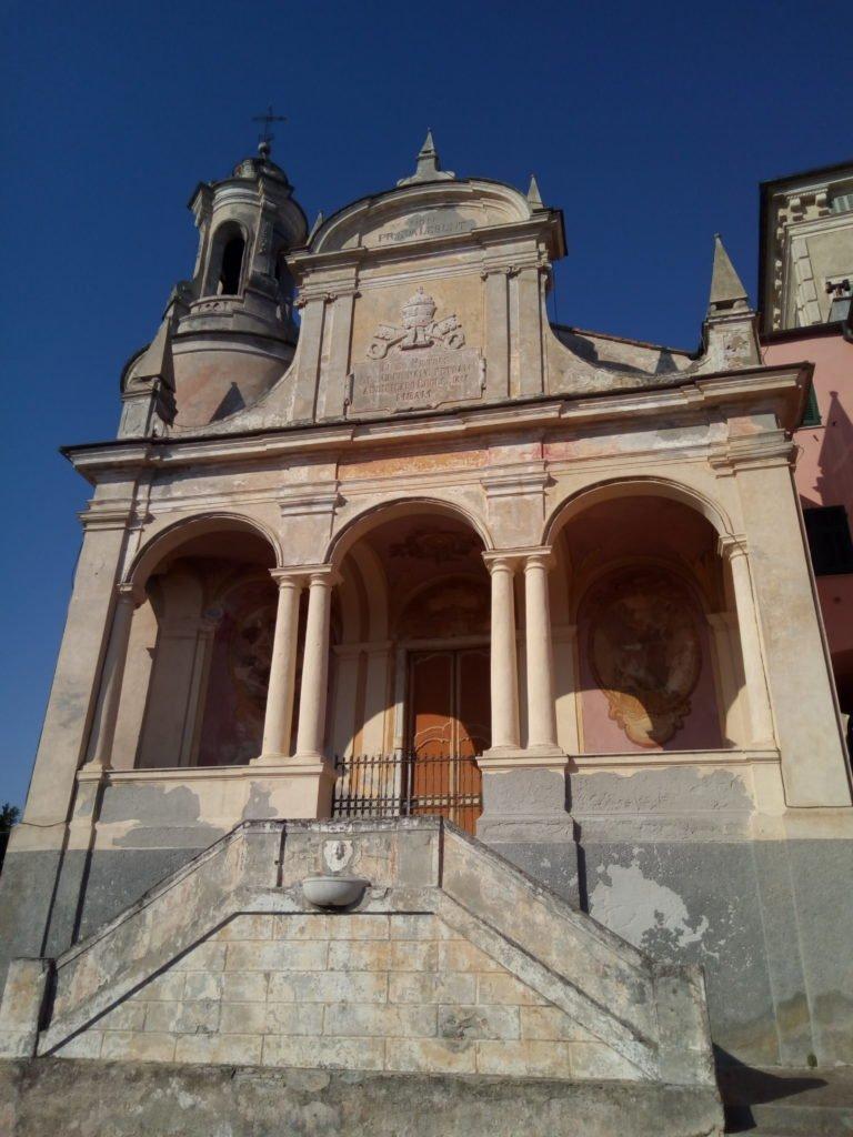 Oratorio San Pedro