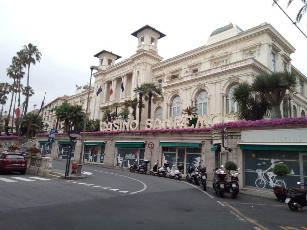 Casino de Sanremo