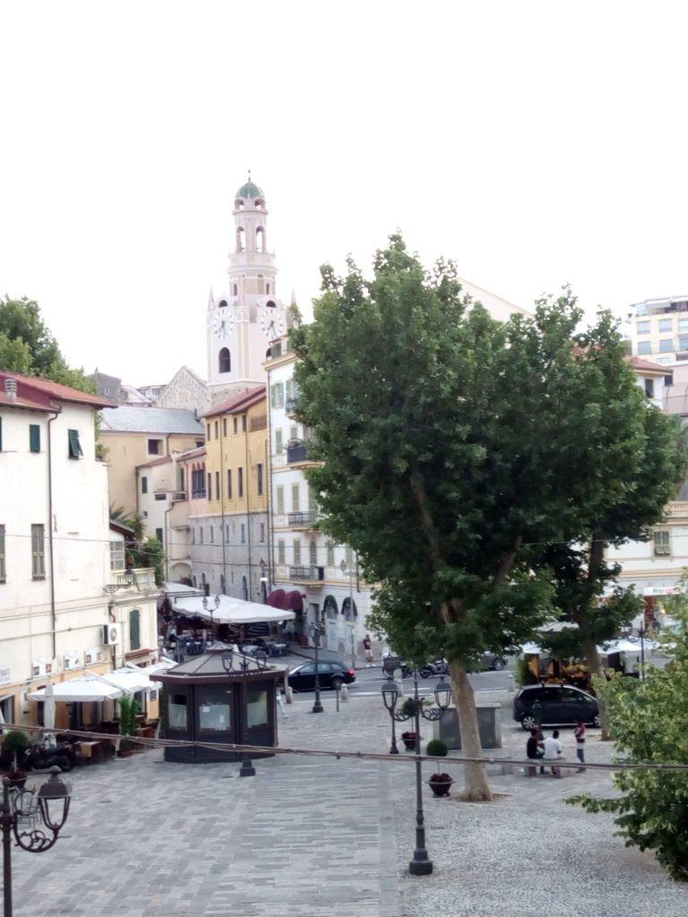 Placita en Sanremo