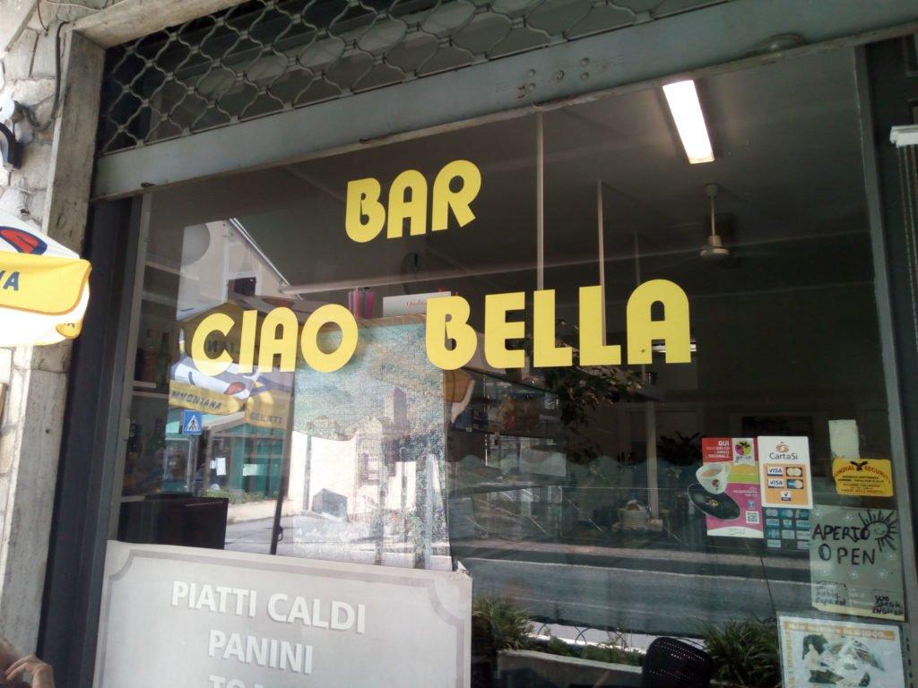 Bar Ciao Bella