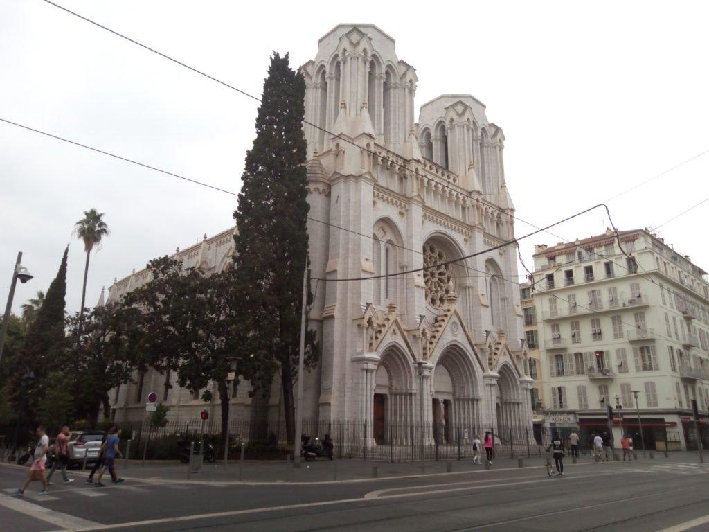 Catedral de Niza