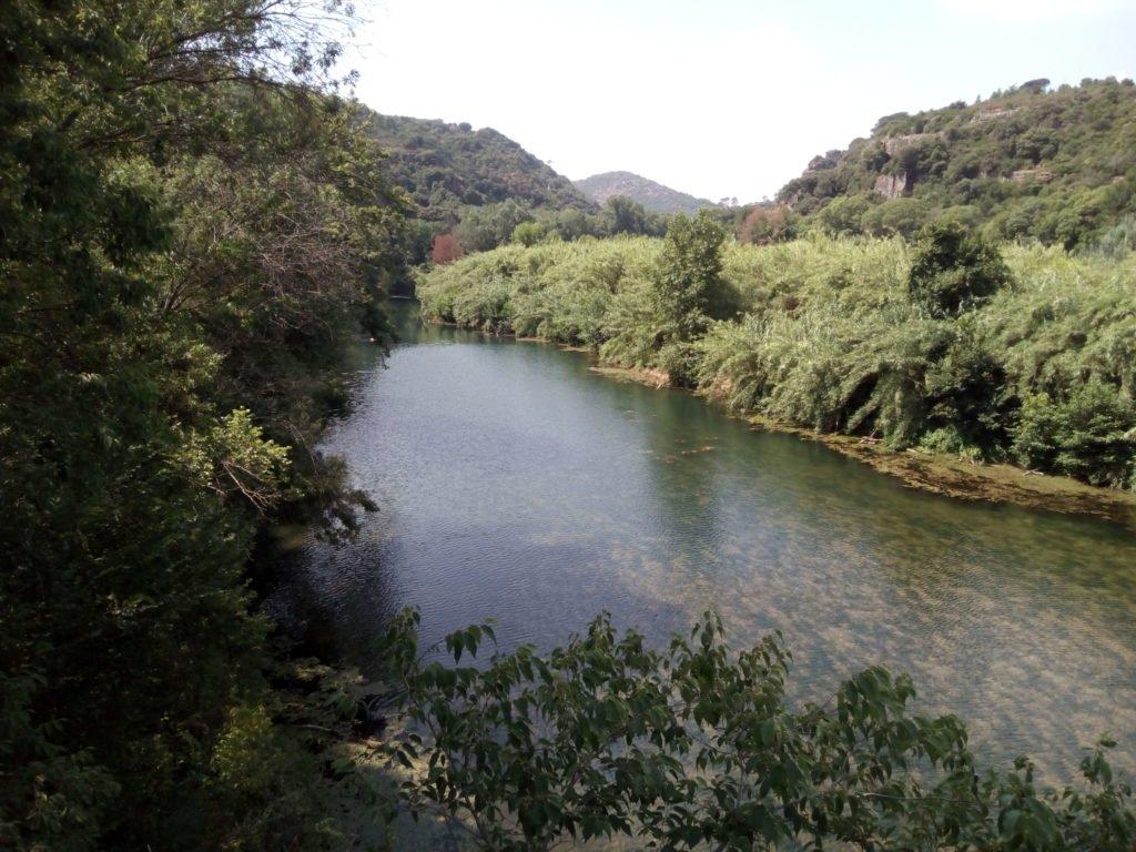 Río Argens