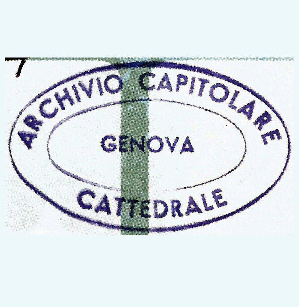 Sello de Génova