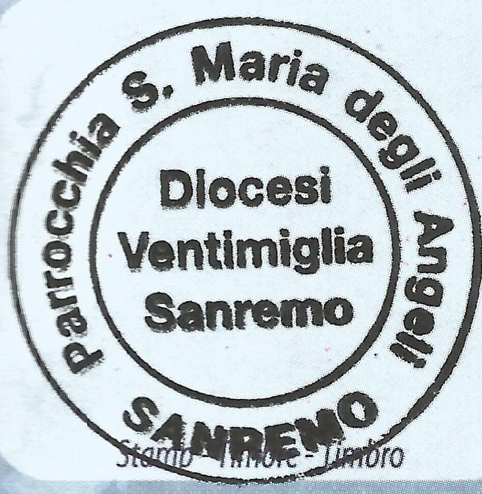 Sello de Sanremo