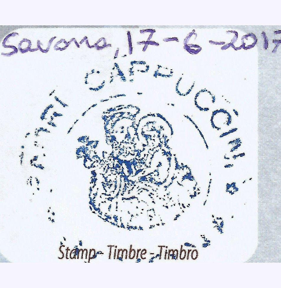 Sello de Savona