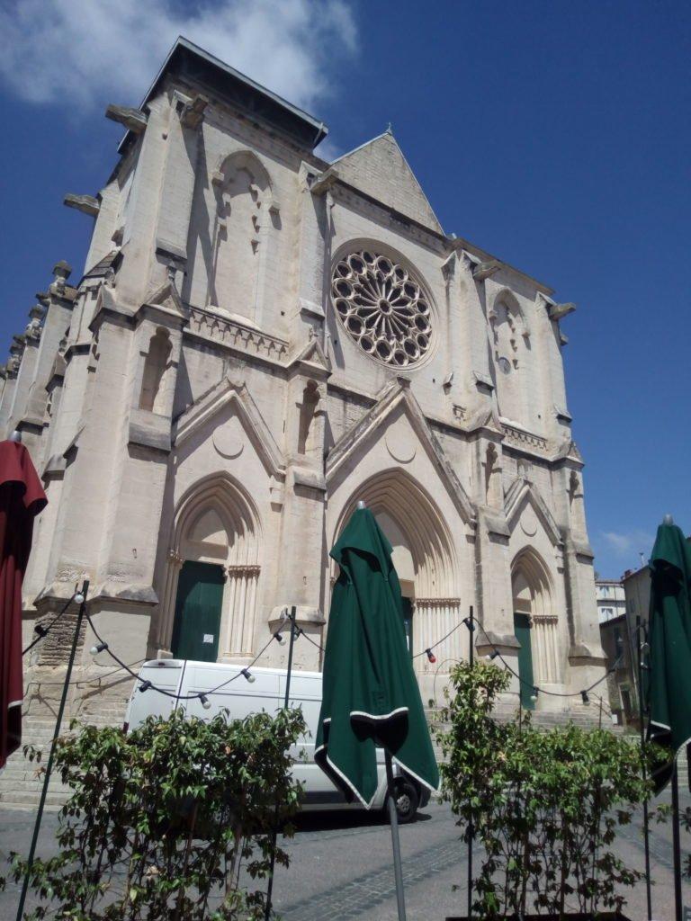 San Roque / Saint Roch. Montpellier