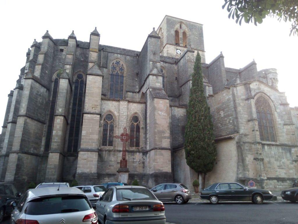 Catedral de Lodève