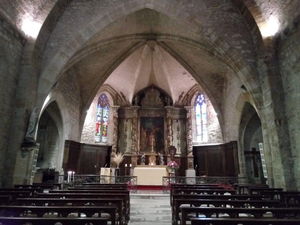 Iglesia de Lunas