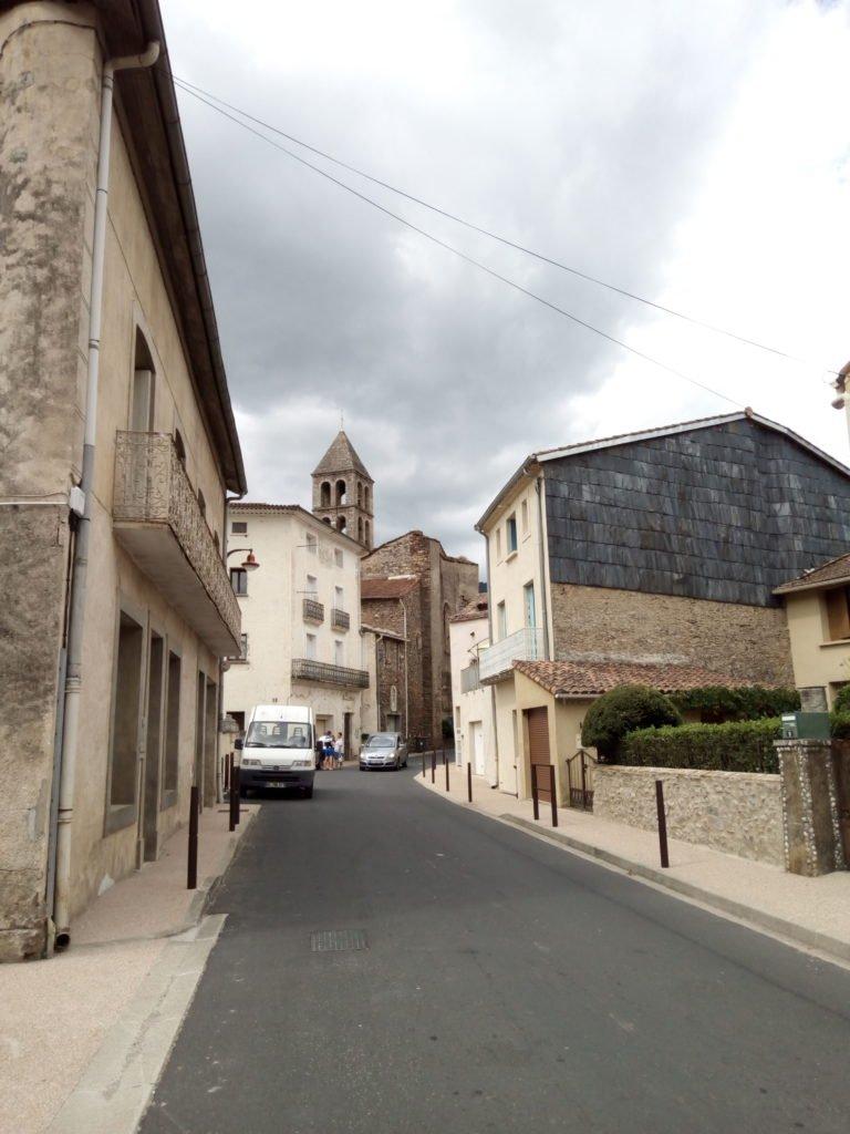 Saint Gervais sur Mere