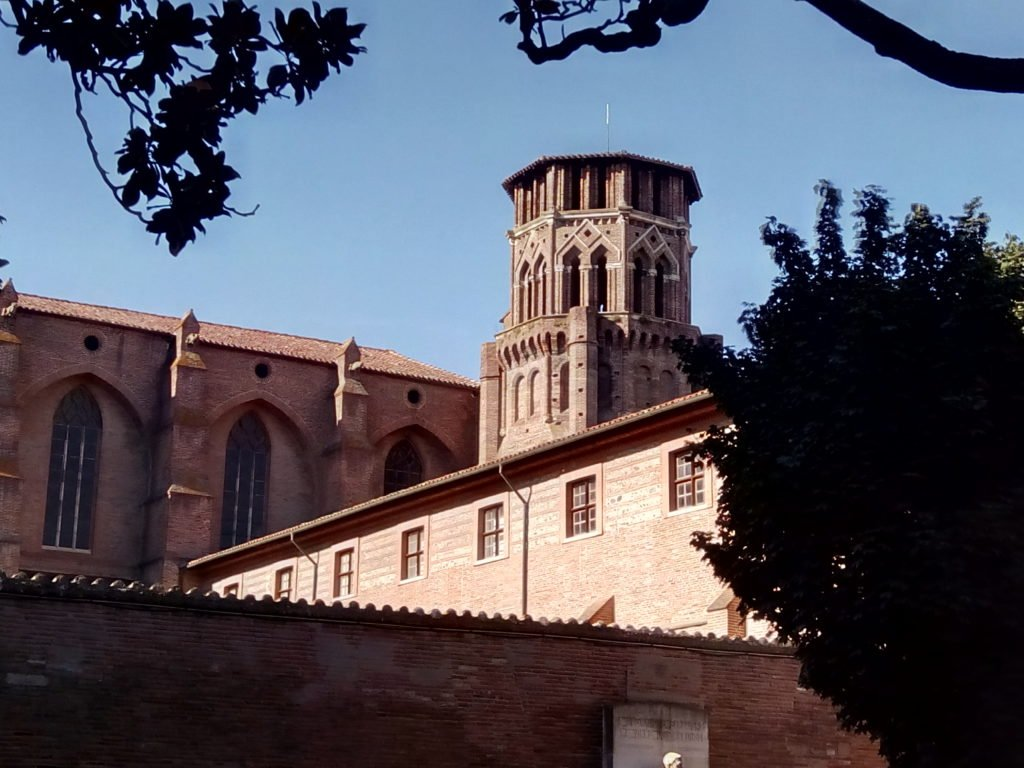 Museo de los Agustinos. Toulouse