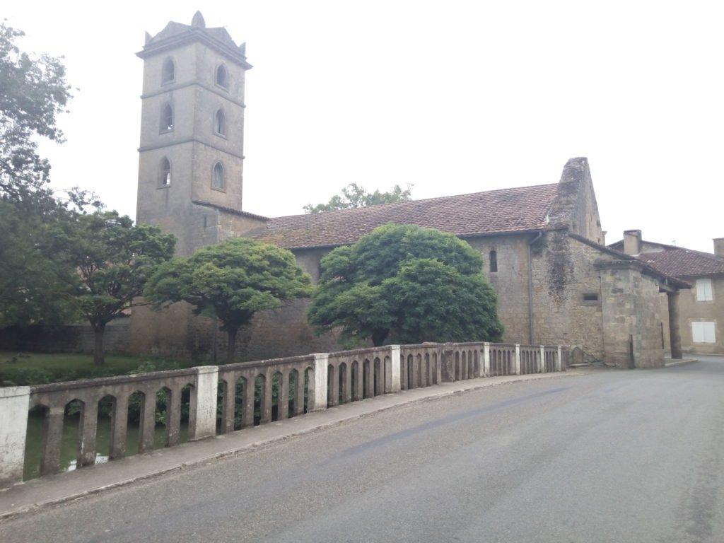 Iglesia de L'Isle de Noe