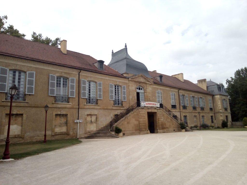 Castillo de L'Isle de Noé