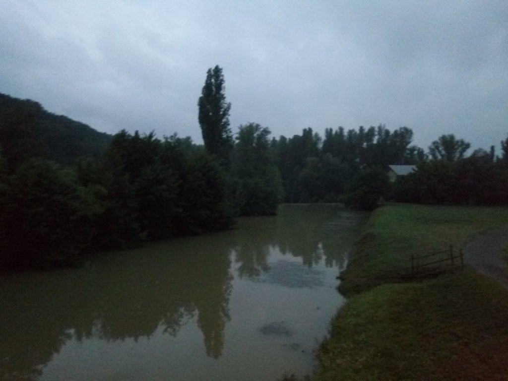 El río Baïse