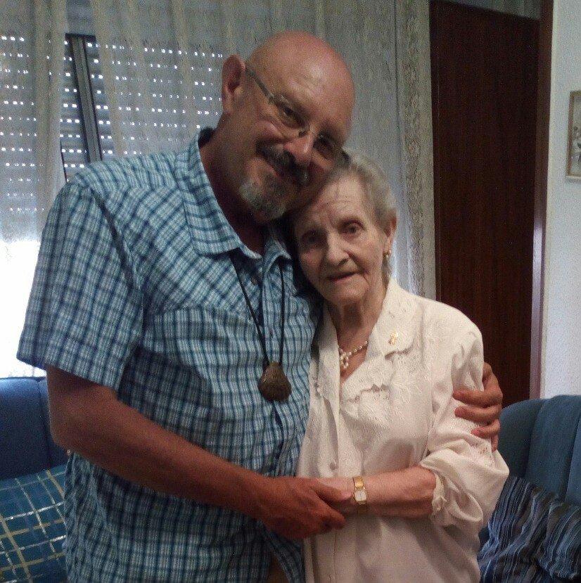 María Luisa (93 añicos)