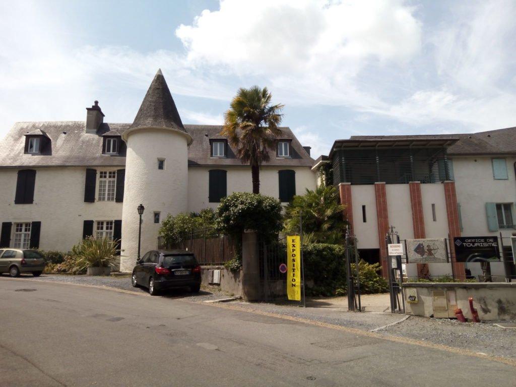 Oficina de Turismo, Lescar