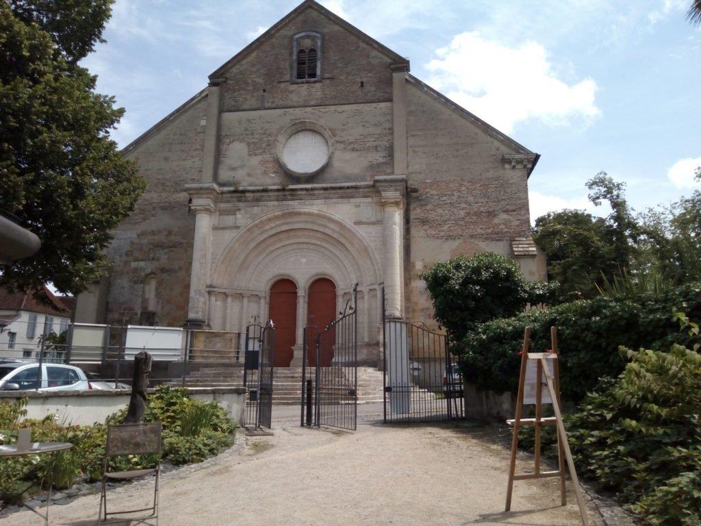 Catedral Nuestra Señora de Lescar
