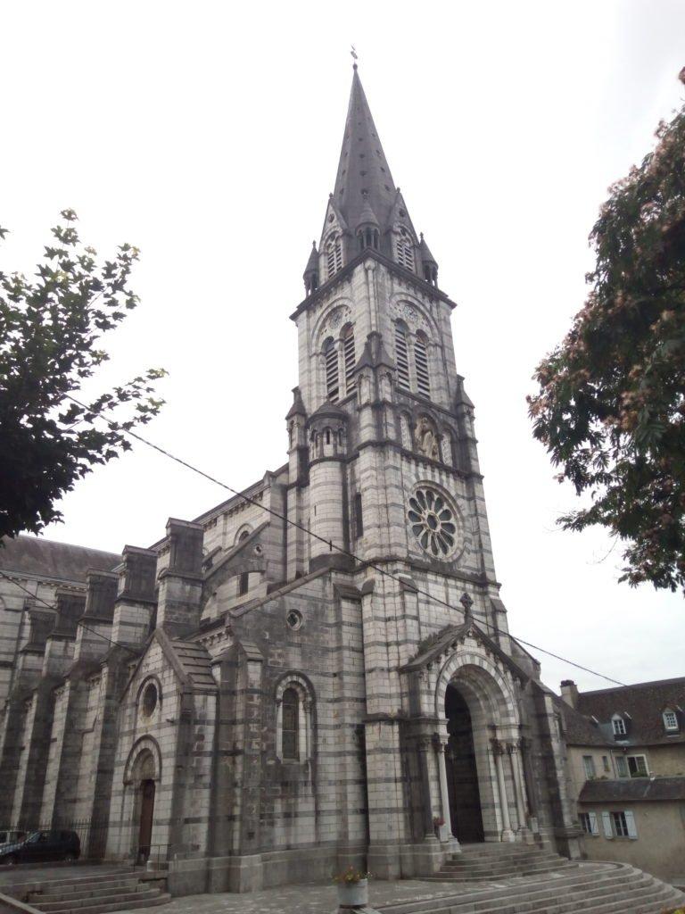 Notre Dame, de Oloron Sainte Marie