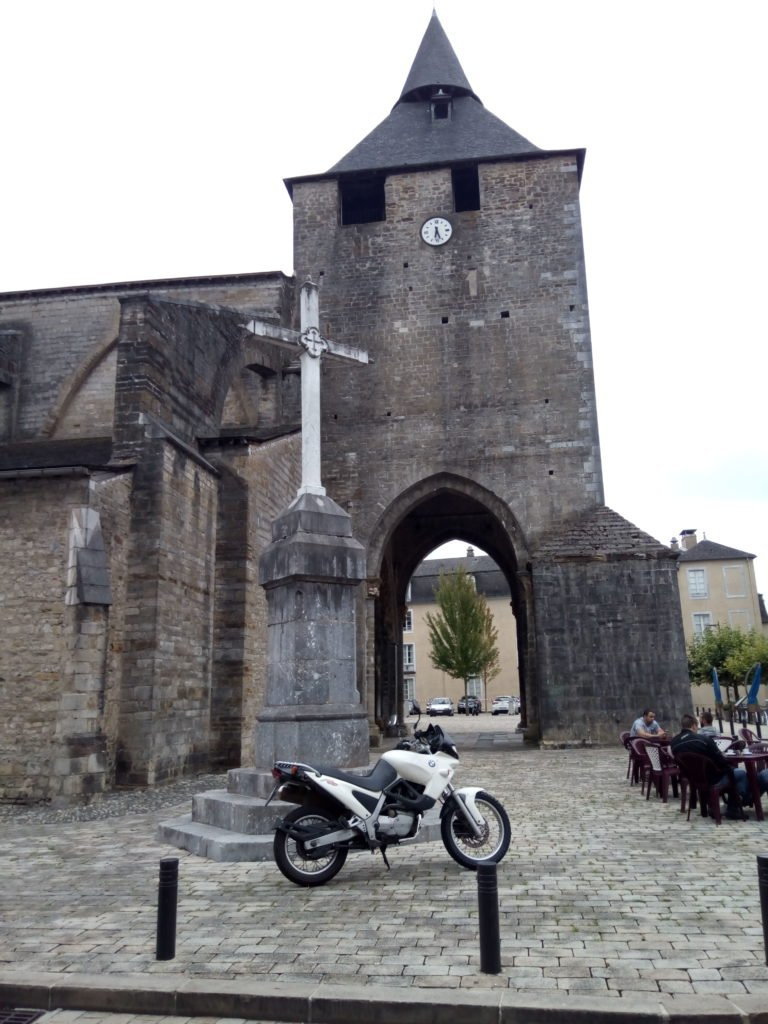 Catedral Oloron-Sainte-Marie