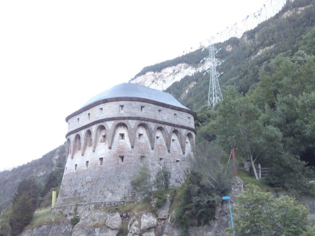 Torre de Fusileros