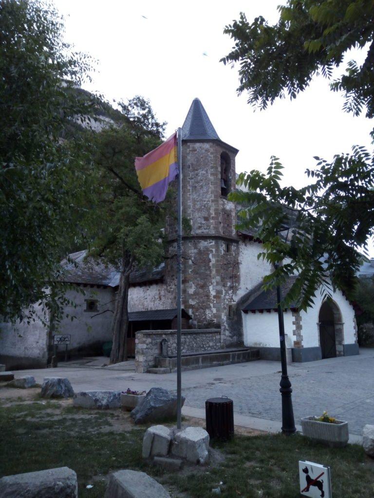República de Canfranc
