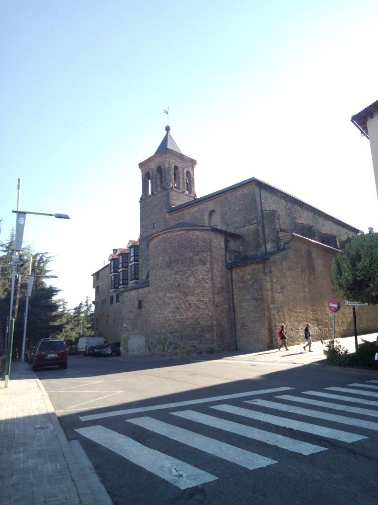 Monasterio de Benedictinas. Jaca