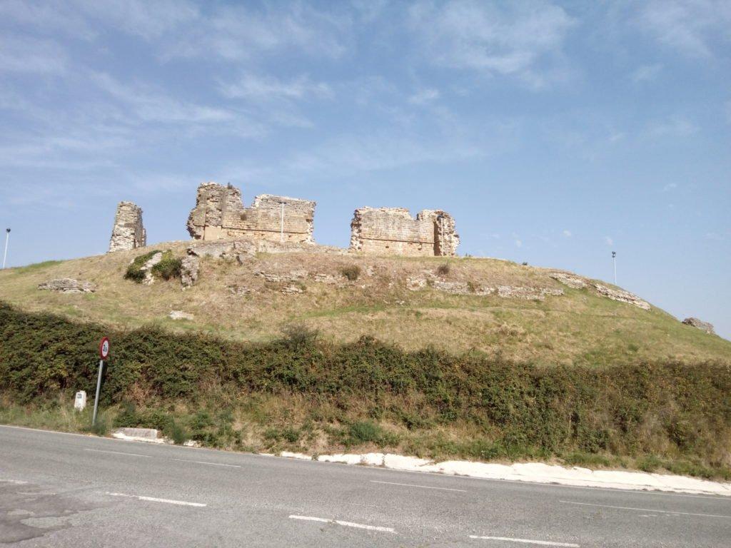 Castillo de Tiebas