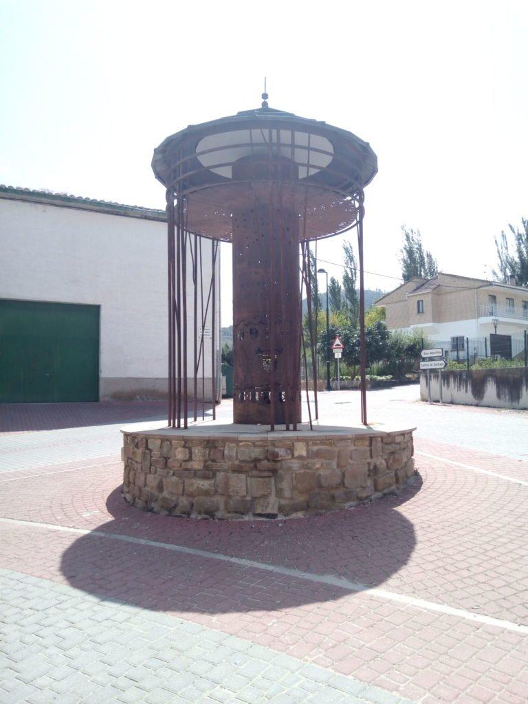 Plaza de Enériz