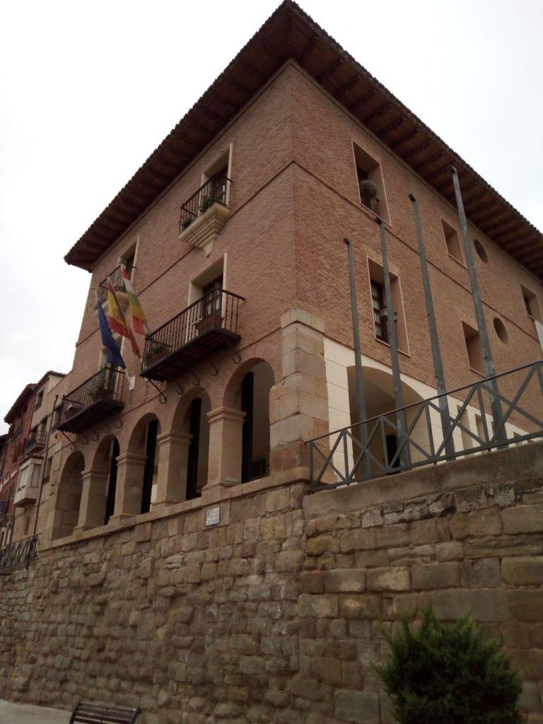 Ayuntamiento de Navarrete