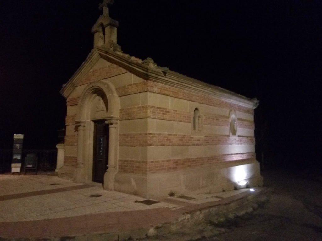 Ermita del Puente
