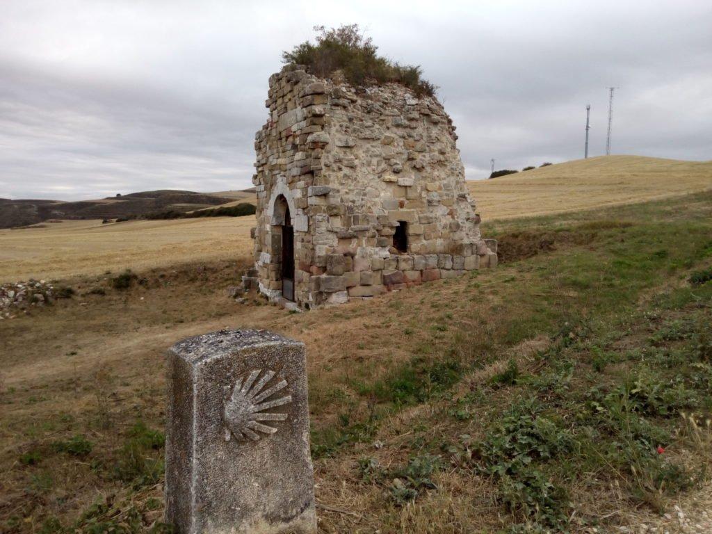 Ruinas del Monasterio de San Felices