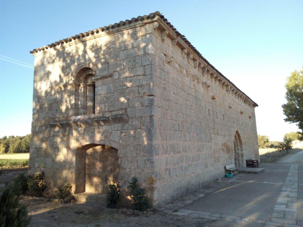 Antiguo hospital de San Nicolás, hoy albergue de peregrinos