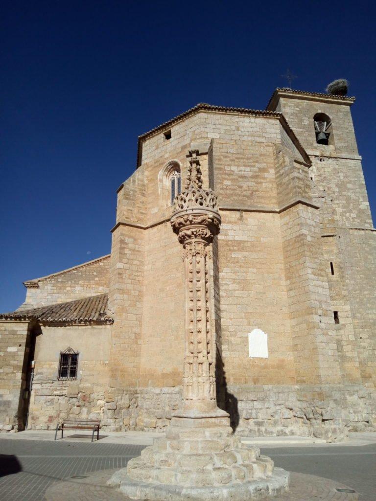 Boadilla del Camino, Palencia