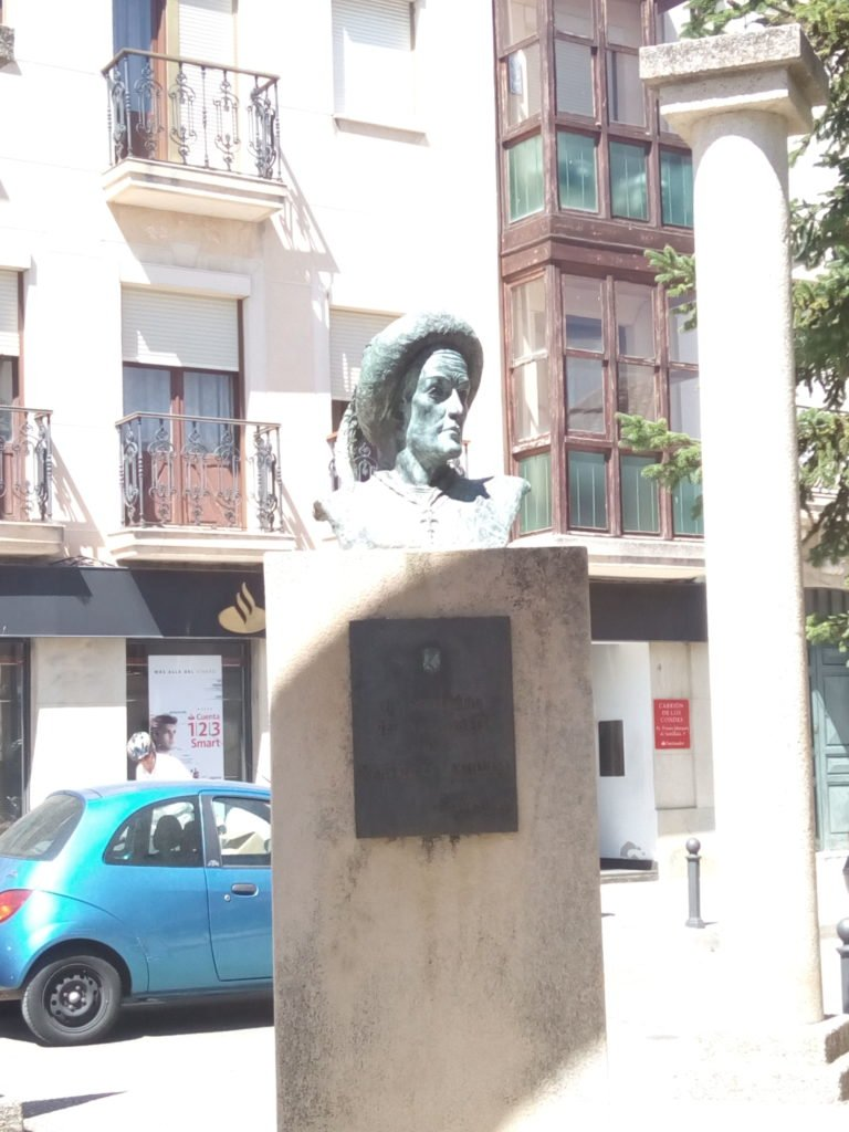 Primer Marqués de Santillana