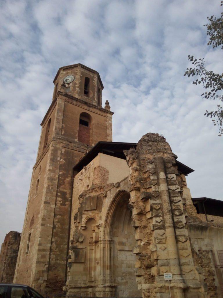 Monasterio Real de San Benito (Sahagún)