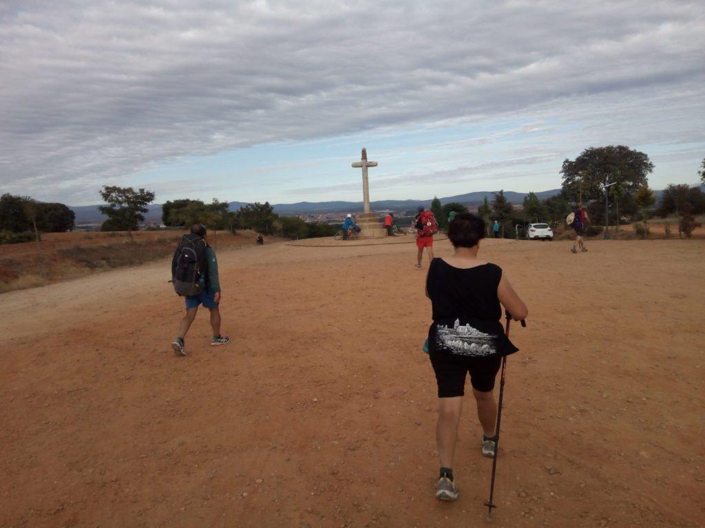 Emi, Jesús y Adrián