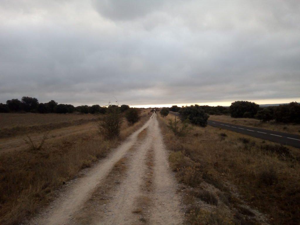 El camino de mañana