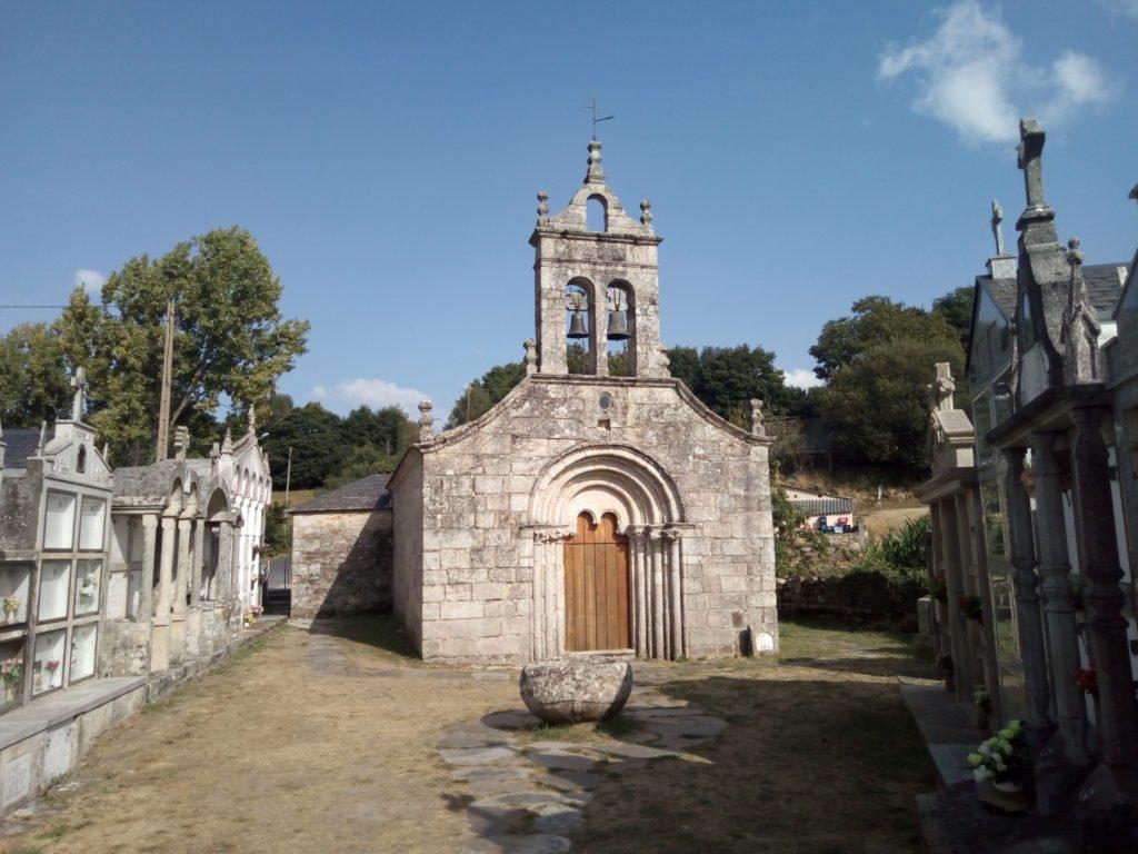 Cementerio de Ferreiros