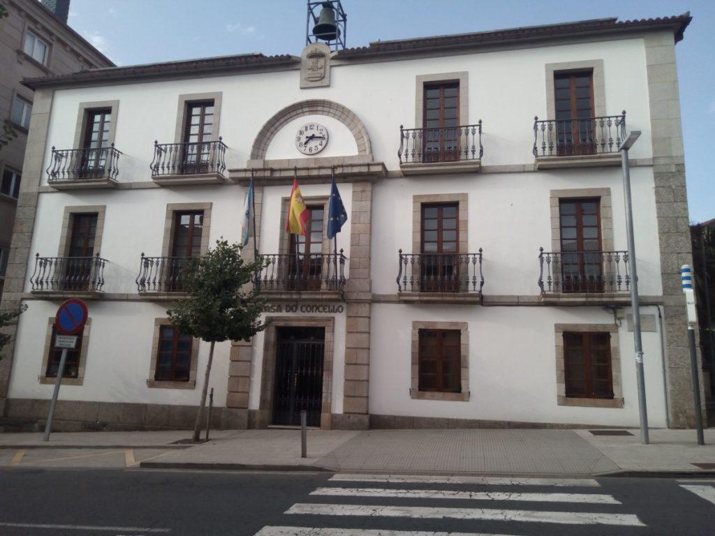 Ayuntamiento de Arzúa