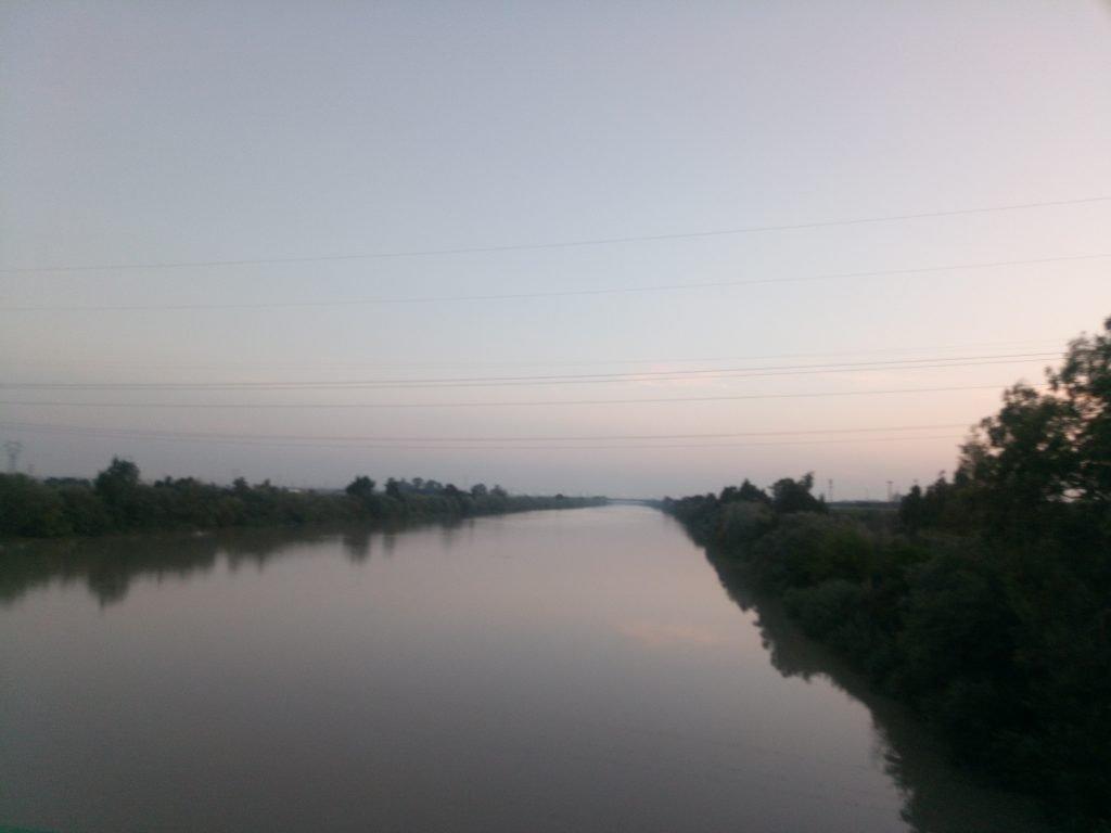 El otro Guadalquivir