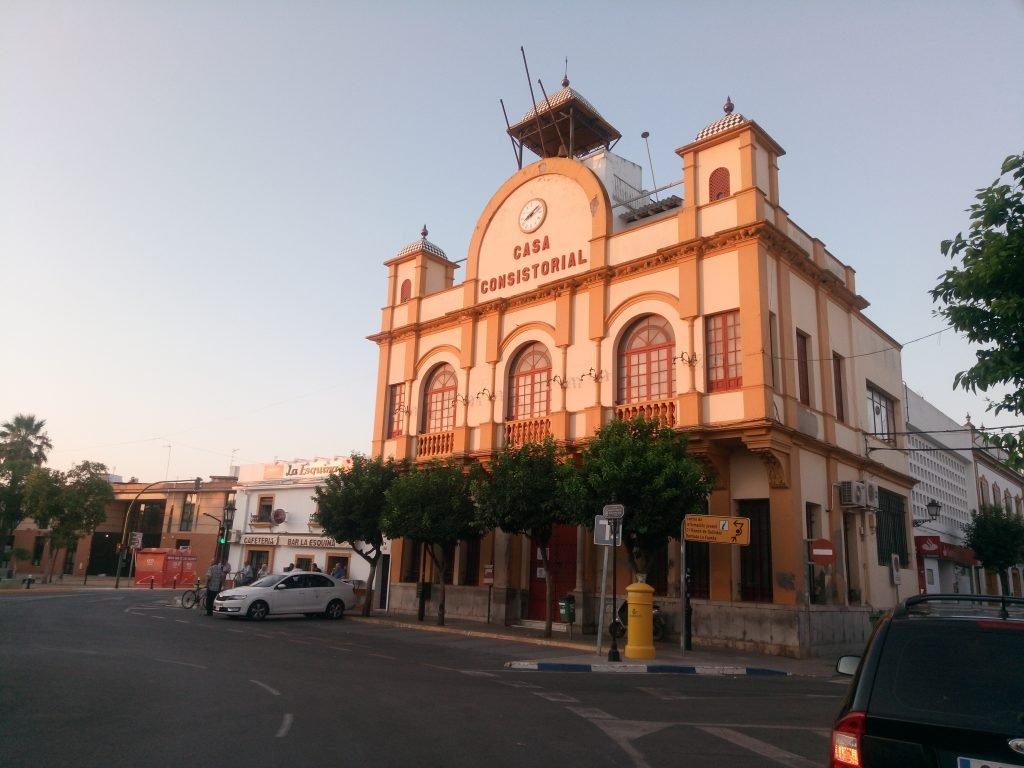 Ayuntamiento de Camas