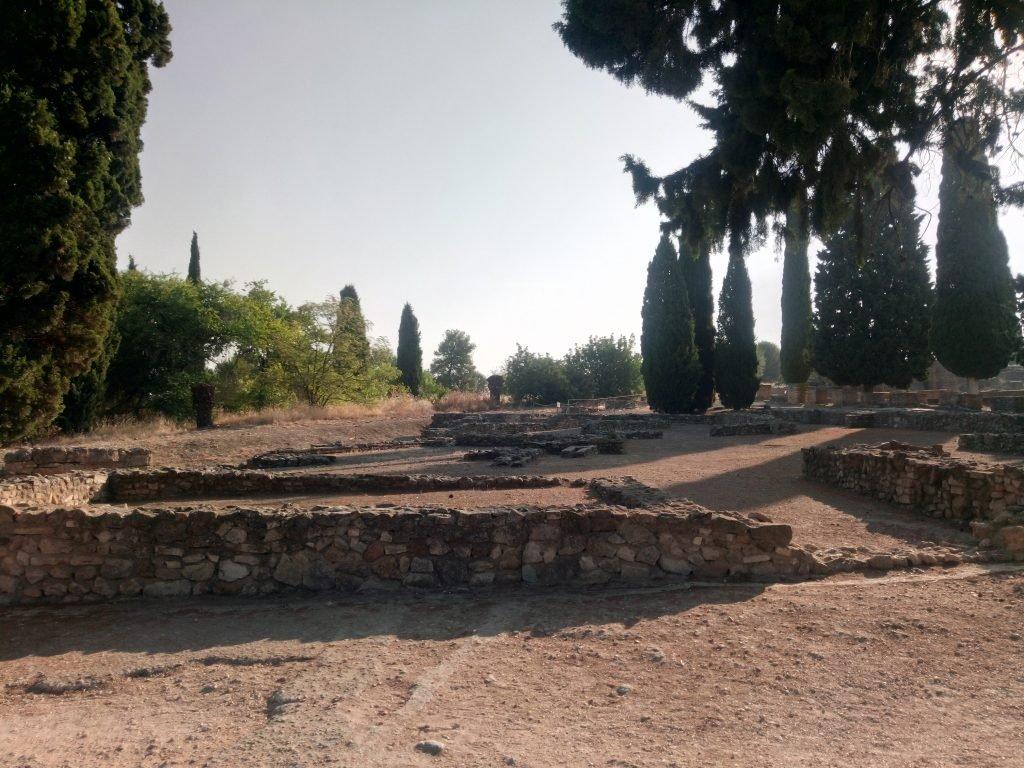 Ruinas de Itálica 1