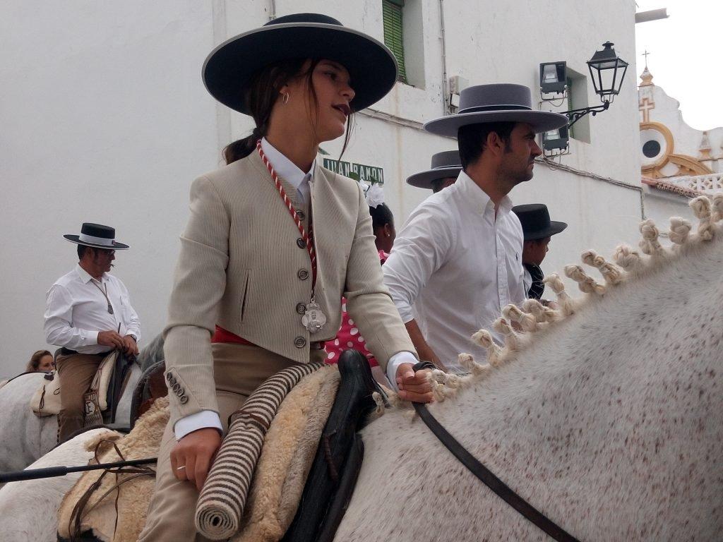 Fiestas en Castilblanco de los Arroyos