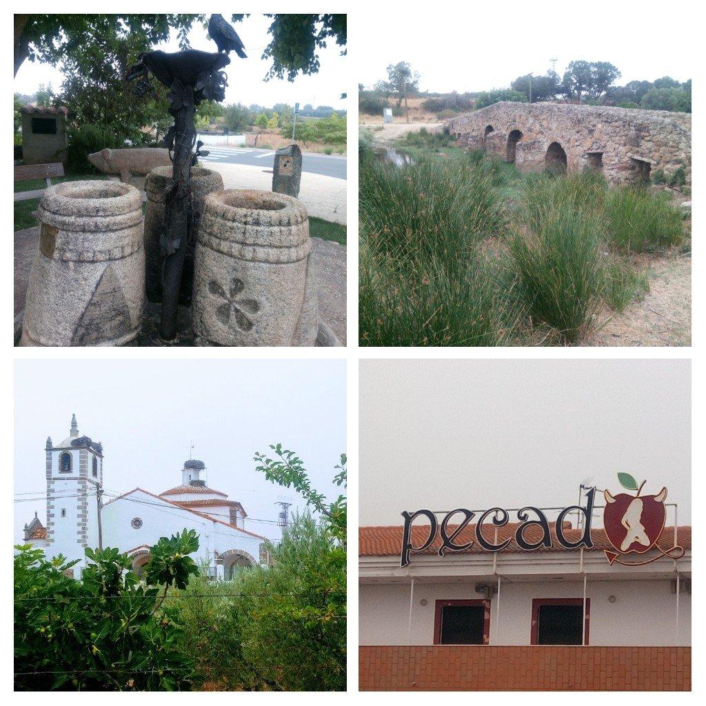 Casas de Don Antonio. Cáceres