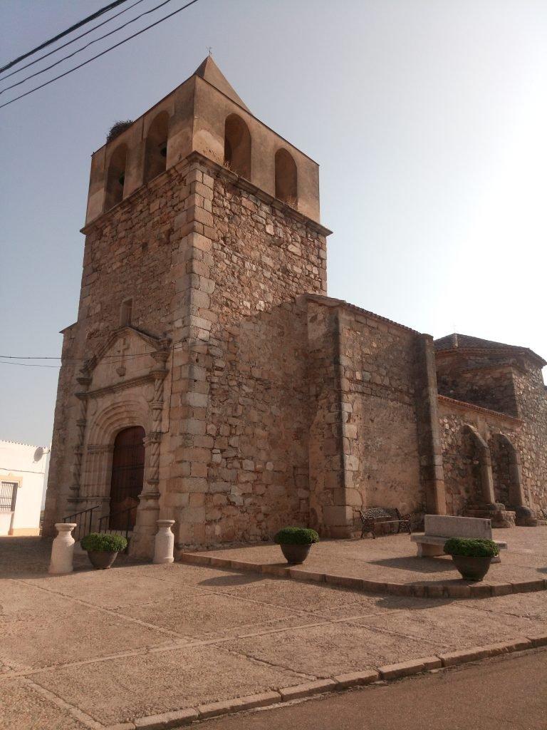 Iglesia del Carrascalejo