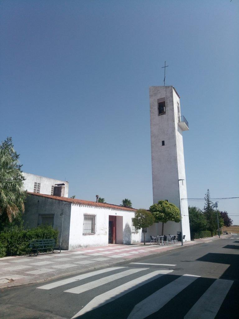 Iglesia de Valdesalor