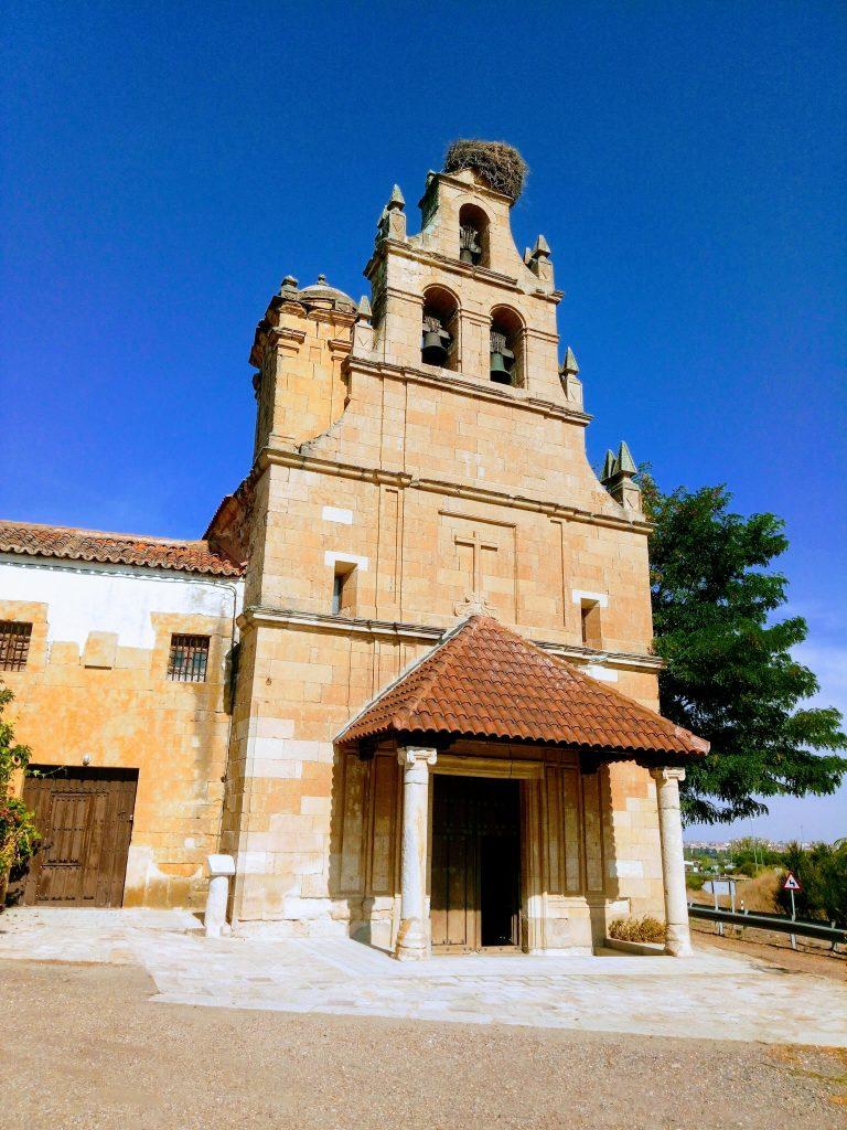 Ermita de San Fernando
