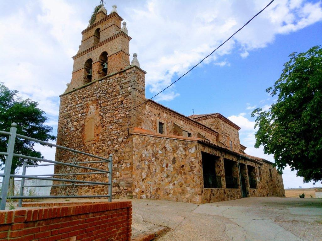 Iglesia de Riego del Camino