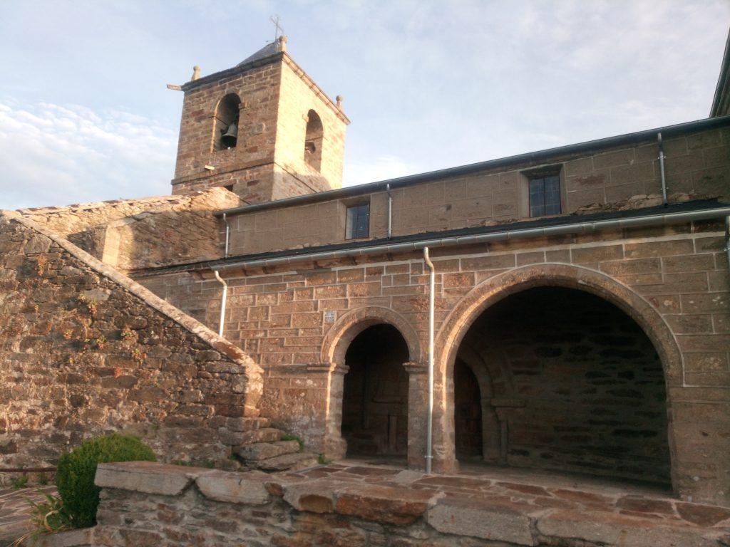 San Salvador de Pallaruelo