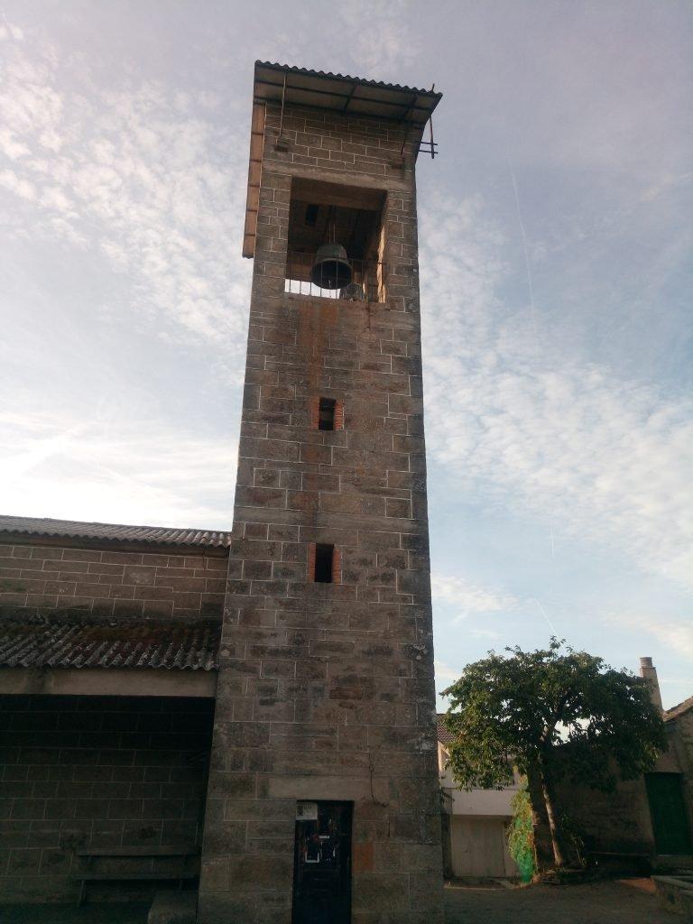 Iglesia de Nuestra Señora de la Asunción. Asturianos