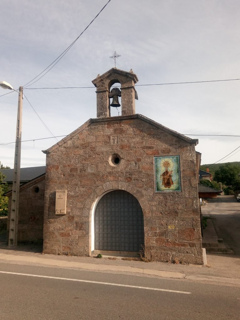 Palacios de Sanabria